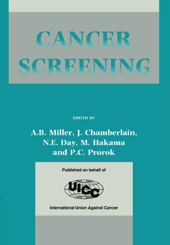 9780521116947: Cancer Screening