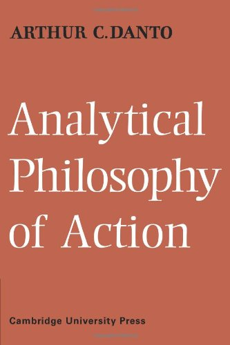 9780521117517: Analytical Philosophy of Action