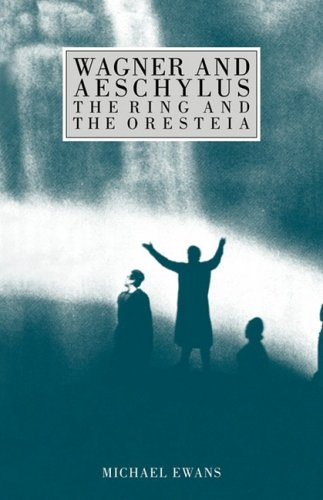 9780521117531: Wagner and Aeschylus: The Ring and the Oresteia