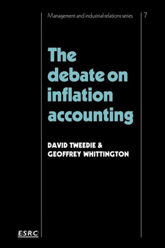 9780521117654: The Debate on Inflation Accounting (Cambridge Studies in Management)