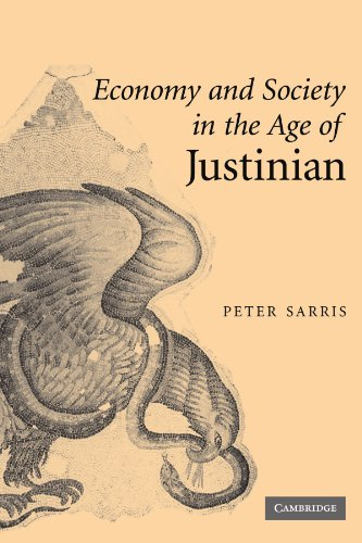 9780521117746: Economy and Society in the Age of Justinian