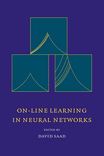 9780521117913: On-Line Learning in Neural Networks (Publications of the Newton Institute)