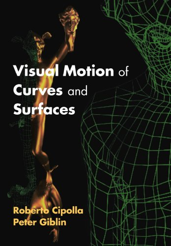 9780521118187: Visual Motion of Curves and Surfaces