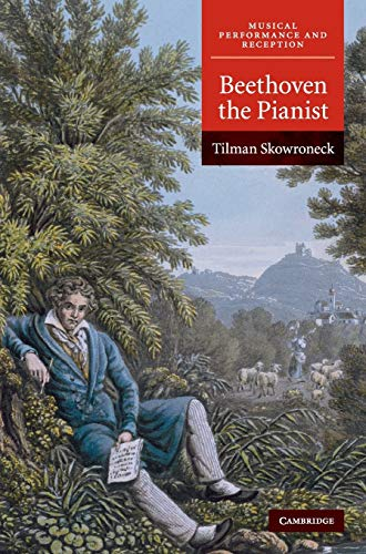 9780521119597: Beethoven the Pianist
