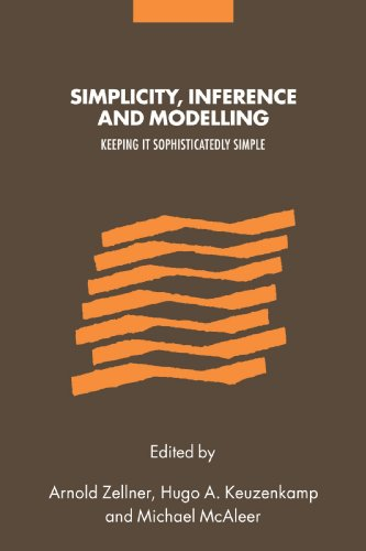 9780521121354: Simplicity, Inference and Modelling: Keeping it Sophisticatedly Simple