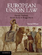 9780521121514: European Union Law: Cases and Materials