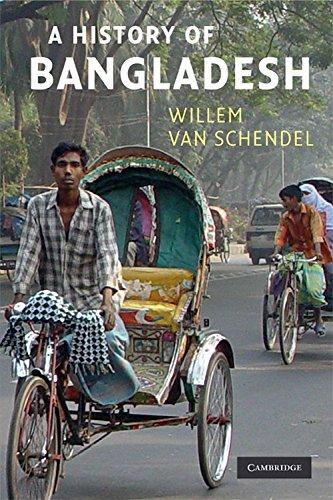 9780521121903: Cambridge University Press History Of Bangladesh
