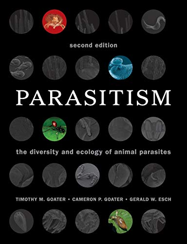 9780521122054: Parasitism: The Diversity and Ecology of Animal Parasites