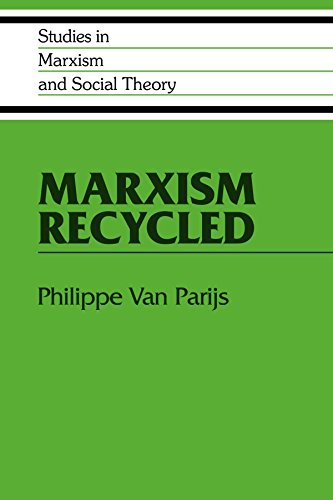 9780521122146: Marxism Recycled (Studies in Marxism and Social Theory)