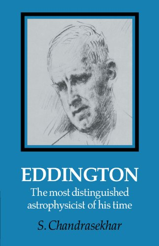 9780521122429: Eddington: The Most Distinguished Astrophysicist of his Time