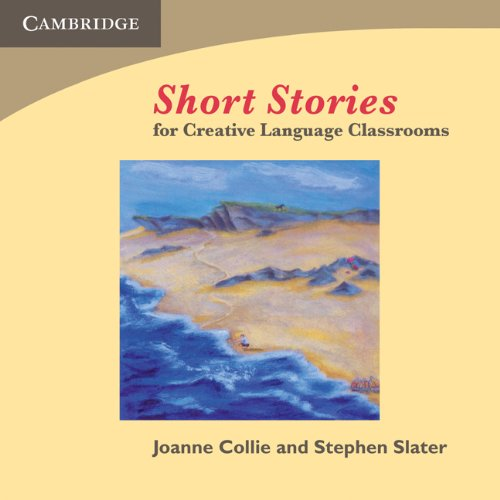 9780521123297: Short Stories Audio CD: For Creative Language Classrooms