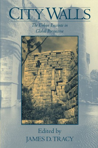 9780521124157: City Walls: The Urban Enceinte in Global Perspective (Studies in Comparative Early Modern History)
