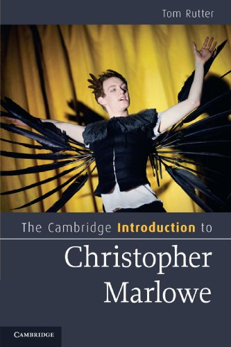 9780521124300: The Cambridge Introduction to Christopher Marlowe (Cambridge Introductions to Literature)