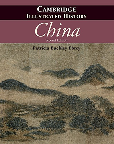 9780521124331: The Cambridge Illustrated History of China (Cambridge Illustrated Histories)