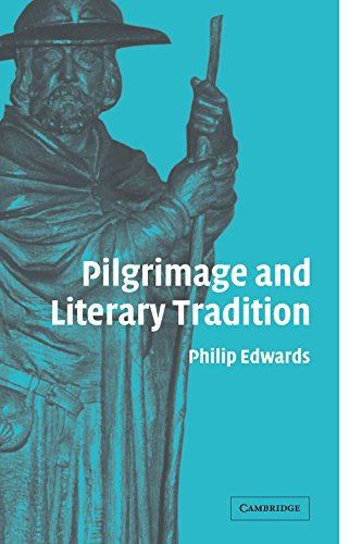 9780521124348: Pilgrimage and Literary Tradition