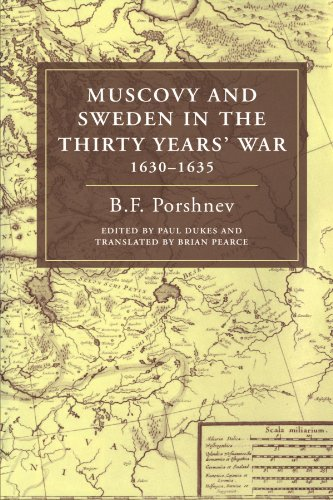 9780521124478: Muscovy and Sweden in the Thirty Years' War 1630-1635