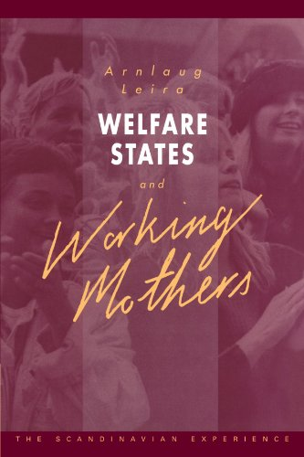 9780521125093: Welfare States and Working Mothers Paperback