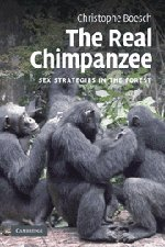9780521125130: The Real Chimpanzee: Sex Strategies in the Forest