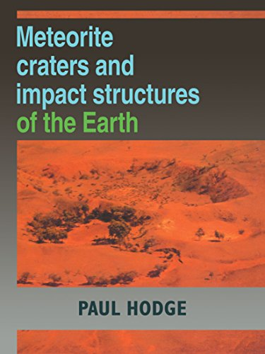 9780521126045: Meteorite Craters and Impact Structures of the Earth Paperback