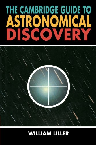 9780521126052: The Cambridge Guide to Astronomical Discovery
