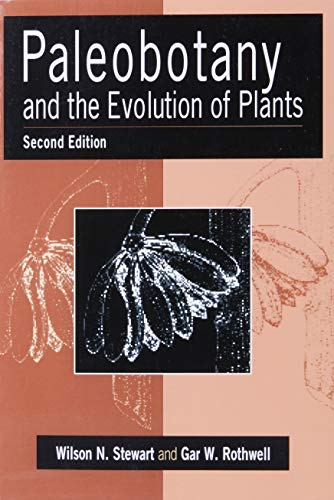 9780521126083: Paleobotany and the Evolution of Plants