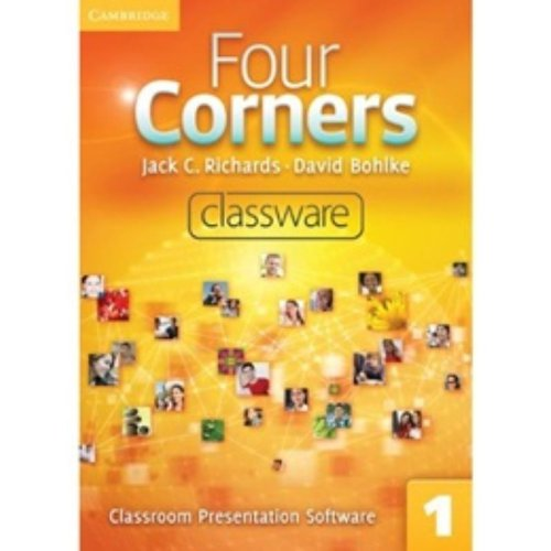 Four Corners Level 1 Classware: Jack C. Richards