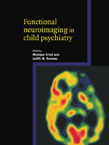 9780521126588: Functional Neuroimaging in Child Psychiatry