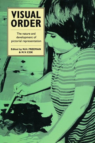 9780521127097: Visual Order: The Nature and Development of Pictorial Representation