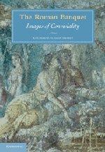 9780521127301: The Roman Banquet Paperback