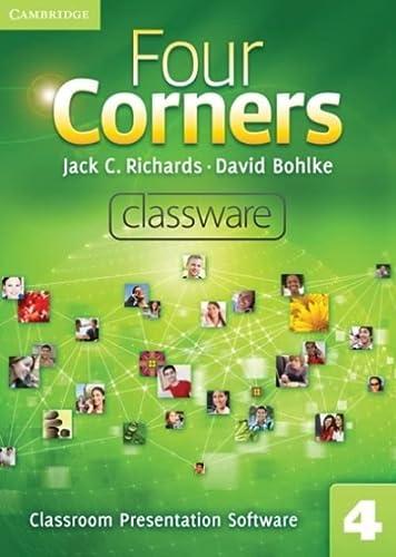 9780521127561: Four Corners Level 4 Classware