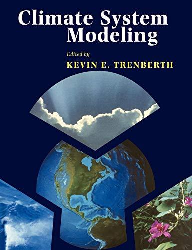 9780521128377: Climate System Modeling Paperback