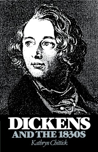 9780521129398: Dickens and the 1830s