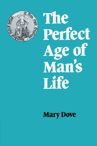 The Perfect Age of Mans Life: Mary Dove