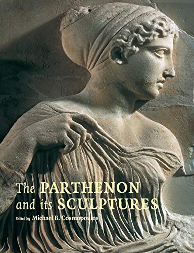 9780521130134: The Parthenon and its Sculptures
