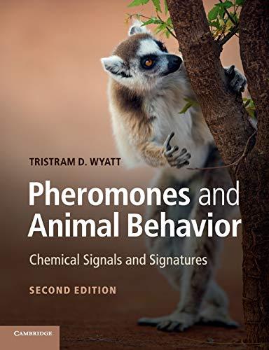 9780521130196: Pheromones and Animal Behavior