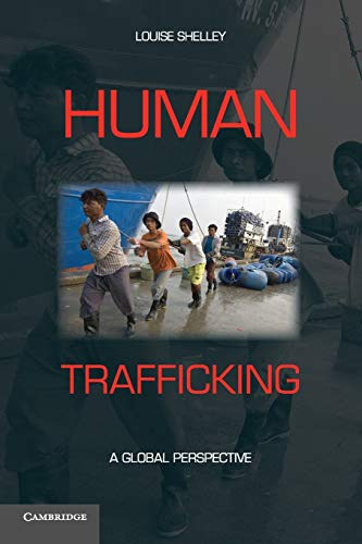9780521130875: Human Trafficking: A Global Perspective