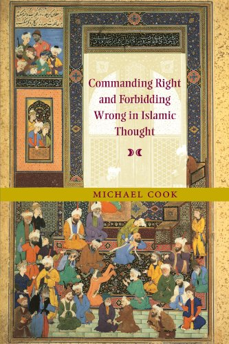 9780521130936: Commanding Right and Forbidding Wrong in Islamic Thought