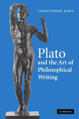 9780521131261: Plato and the Art of Philosophical Writing