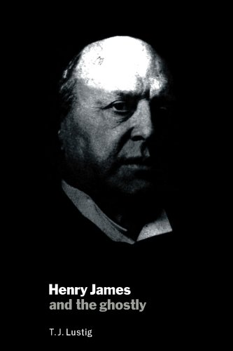 9780521131599: Henry James and the Ghostly