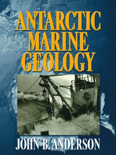 9780521131681: Antarctic Marine Geology