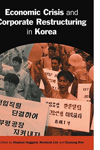 9780521131711: Economic Crisis and Corporate Restructuring in Korea: Reforming the Chaebol