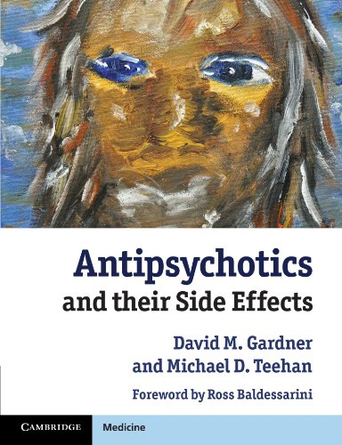 9780521132084: Antipsychotics and their Side Effects (Cambridge Medicine (Paperback))