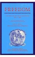 Freedom: A Documentary History of Emancipation, 1861-1867 2 Volume Paperback Set: Volume 1, the ...