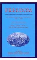9780521132145: Freedom: Volume 1, Series 1 - 2-Part Set: Freedom: A Documentary History of Emancipation, 1861-1867 2 Volume Paperback Set: Volume 1, The Destruction of Slavery: Series I