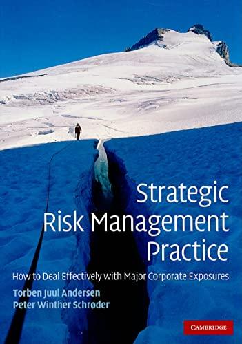 Strategic Risk Management Practice: How to Deal: Torben Juul Andersen;
