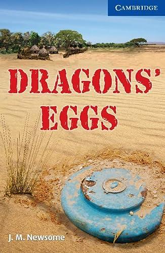 9780521132640: Dragons' Eggs (Cambridge English Readers, Level 5: Upper Intermediate)