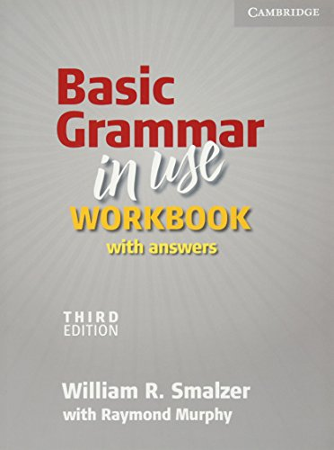 9780521133302: Basic Grammar in Use Workbook with Answers