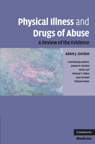 9780521133470: Physical Illness and Drugs of Abuse: A Review of the Evidence
