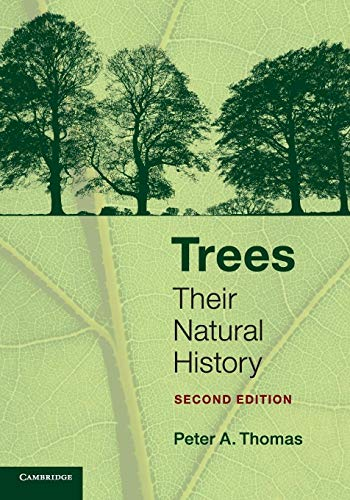 9780521133586: Trees: Their Natural History