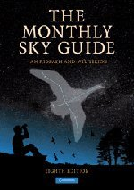 9780521133692: The Monthly Sky Guide